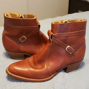 Hanover mans booties size 7.5